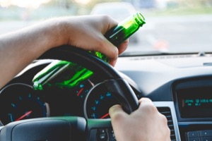 DUI and DWI Offenses